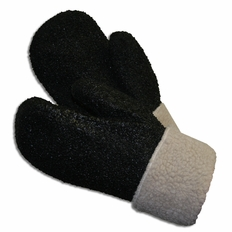Cold Weather Water Proof Textured Mittens - #23-040