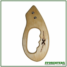 Forester D-Ring Wooden Saw Handle - #147TC