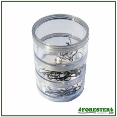 Eagle Claw 7 Piece Canister #90359