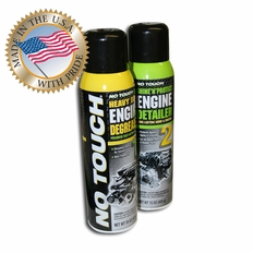 Engine Degreaser And Detailer Bonus Kit #36050