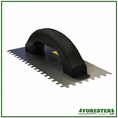 Forester 1/4 Square Notch Trowel #Tf110