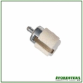 """Forester Replacement Fuel Filter - Fits 3/16"""" Fuel Line"""
