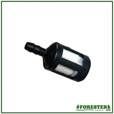 """Forester Replacement Fuel Filters - Fits 3/16"""" Fuel Line"""