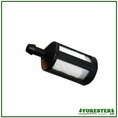 """Forester Replacement Fuel Filters - Fits 1/4"""" Fuel Line"""