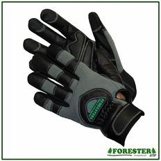 Forester 100% Goat Skin Construction Gloves #Fogl1002