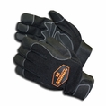 Forester 100% Leather Work Glove - #Fogl0243
