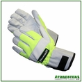 Forester 100% Natural Goatskin Leather Gloves #Fogl1020