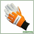 Forester 100% Natural Goatskin Leather Work Gloves #Fogl1023