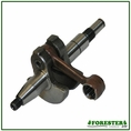 Forester 10mm Crankshaft Part #Fo-0026