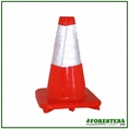 "Forester 12"" Pvc Safety Cone - #Forst2223"