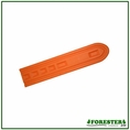 "Forester 14"" Long Trim To Size Plastic Bar Guard"