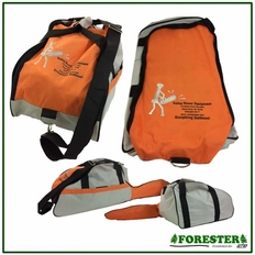 "Forester 16"" Chain Saw Carry Bag"