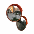 "Forester 24"" Wide Angled Convex Mirror - #Tcmut"