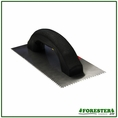 Forester 3/32 X 1/8 Square Notch Trowel