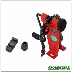 "Forester 1/4"" - 3/4"" Pitch (11BCT) Chain Spinner - FOR1120BCT"