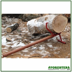 Forester 3' Timber Jack With Peavey Capabilities - #For3333