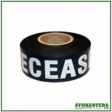 Forester 300' Deceased Specialty Tape - #Tp-2