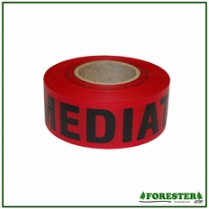 Forester 300' Immediate Specialty Tape - #Tp-3