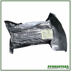 """Forester 4"""" Wide Emergency Bandage #Fcp01"""