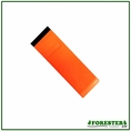 "Forester 5"" High Impact Steel Headed Felling Wedge - Orange"