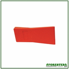"""Forester 7"""" Triple Taper Wedge"""