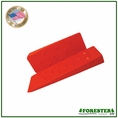 "Forester 8-1/2"" Pro Spiked Barbed Wedge"