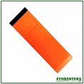"Forester 8"" High Impact Steel Headed Felling Wedge - Orange"
