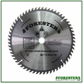 "Forester 60 Tooth Carbide Tip Brush Blade - 9"" x 1"" / 20mm Arbor -  FORCB960"