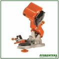 Forester Bench Mount Chainsaw Chain Grinder - 04844