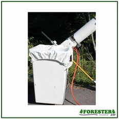 Forester Universal Bucket Cover