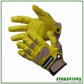 Forester Buffalo Skin Mechanic Style Gloves #4060
