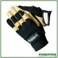 Forester Buffalo Skin Mechanics Style Glove #4026