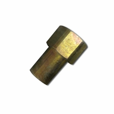 Forester Bushing Adapter Converts Stihl Autocut 25-2 Head To Echo SRM Trimmers - FO-0834
