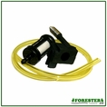 Forester Chainsaw Filter Pipe & Filter For Husqvarna - H137