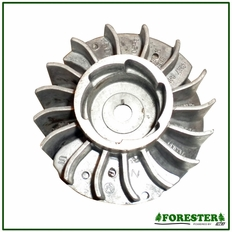 Forester Chainsaw Flywheel - Fits Model H365. Part #Fo-0361