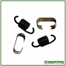 Forester Clutch Springs #Fo-0171