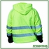 Forester Double Weight Class 3 Water Repellent Class 3 Pullover hooded Sweatshirt - WR328020