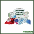 Forester First Aid Loggers Kit - #Fakl