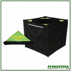 Forester Folding Throw Line Cube - #Trb