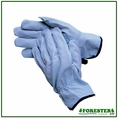 Forester Goat Skin Driver Style Work Gloves #4611