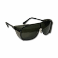 Forester GPT Retro Style Safety Glasses - Tinted