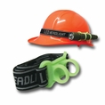 Forester Headlamp Flashlight Belt