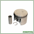 Forester Honda Piston Set - Fits Gx270. Part #F30245