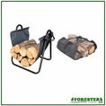 Forester Log/Firewood Carrier & Stand - LCS41