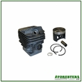 Forester Nici Coated Piston & Cylinders #For-6220