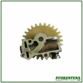 Forester Oil Pump With Worm Gear #Fo-0127