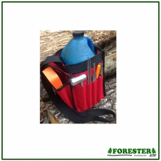 Forester Oil Tool & Tote - Bar & Chain Oil Carrier