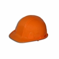 Forester Orange Cap Style Safety Helmet - #8300