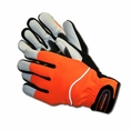 Forester Orange Heavy Duty Insulated Winter Work Glove - #Fogl0421