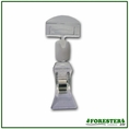 Forester Plastic Sign Display Clip - Small Sign Clips - 10PK